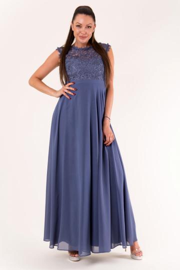Ilga suknelė modelis 134065 YourNewStyle