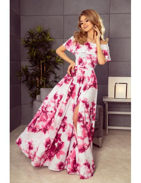 Suknelė modelis 119238 Numoco