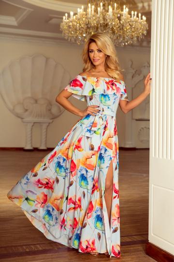 Suknelė modelis 119239 Numoco