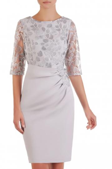 Suknelė modelis 133780 Jersa