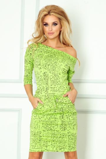 Suknelė modelis 48597 Numoco