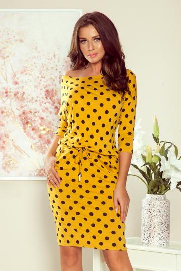Suknelė modelis 134196 Numoco