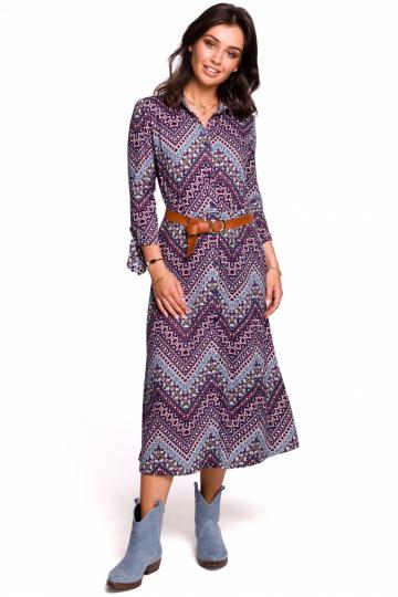 Suknelė modelis 134524 BE