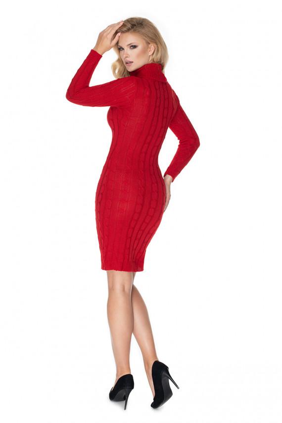 Trumpa suknelė modelis 134591 PeeKaBoo