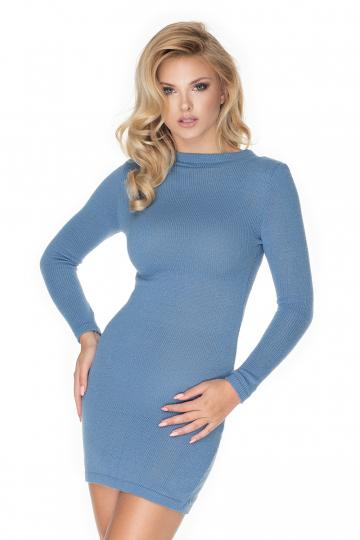 Trumpa suknelė modelis 134592 PeeKaBoo