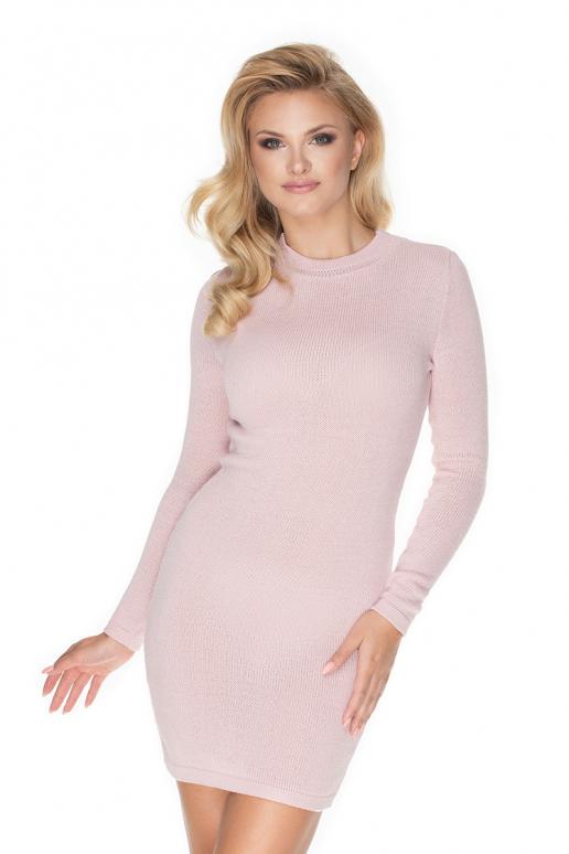 Trumpa suknelė modelis 134594 PeeKaBoo