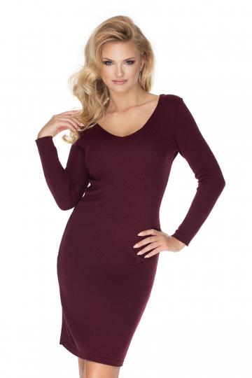 Trumpa suknelė modelis 134596 PeeKaBoo