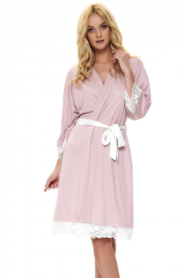 Chalatas modelis 134867 Dn-nightwear