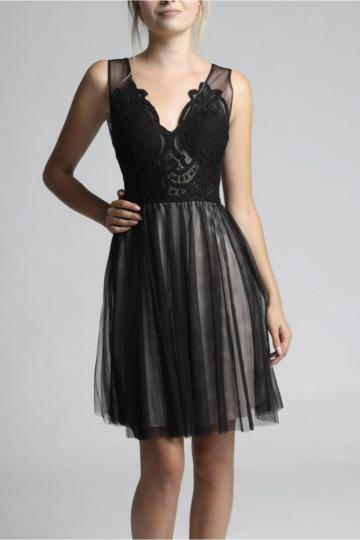 Vakarinė suknelė modelis 134961 YourNewStyle
