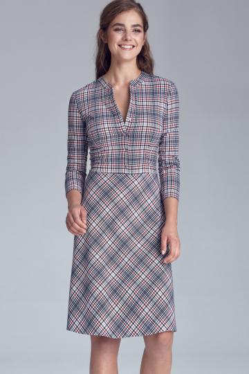 Suknelė modelis 134982 Nife