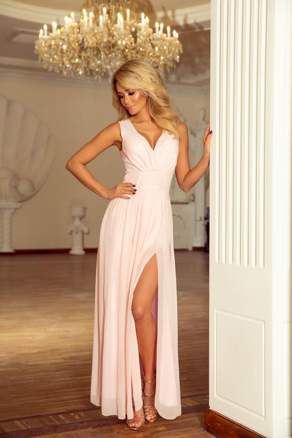 Long dress modelis 115699 Numoco