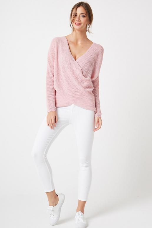 Džemperis modelis 132147 Lumide