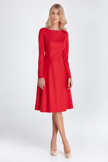 Suknelė modelis 118978 Colett