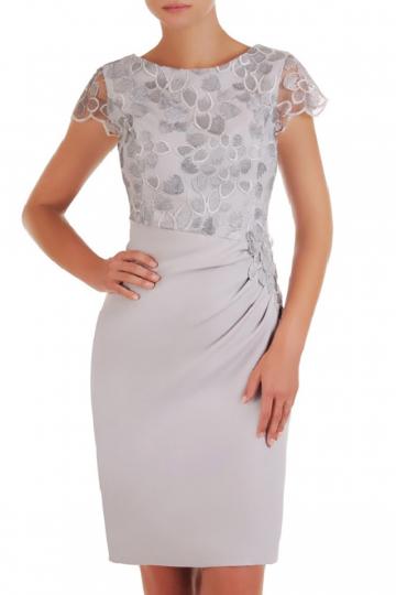 Suknelė modelis 133779 Jersa