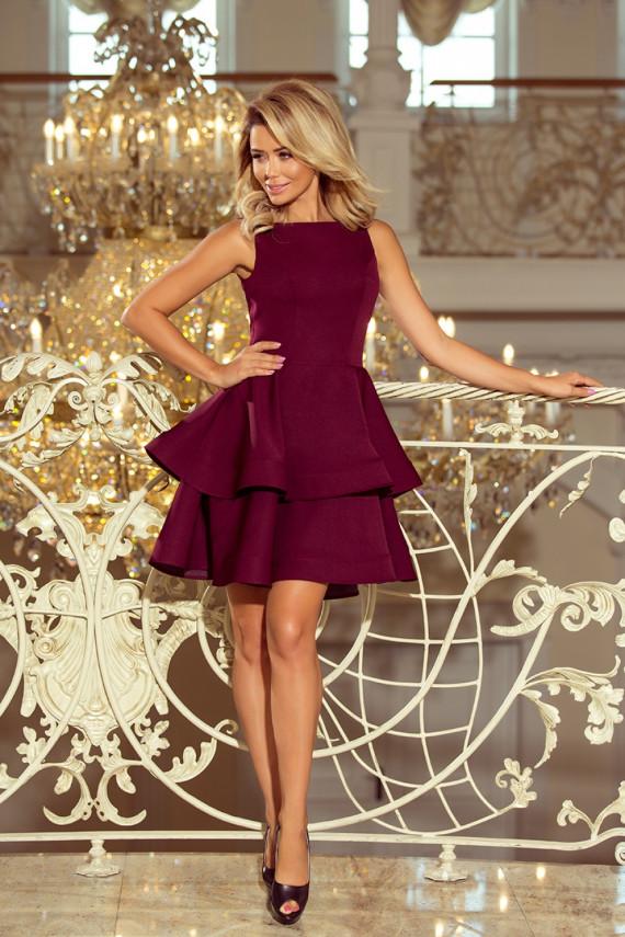 Cocktail dress modelis 122754 Numoco