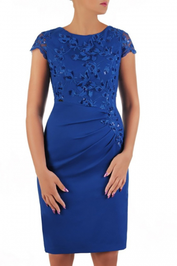 Suknelė modelis 133980 Jersa