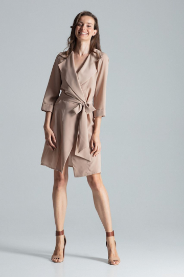 Suknelė modelis 135762 Figl
