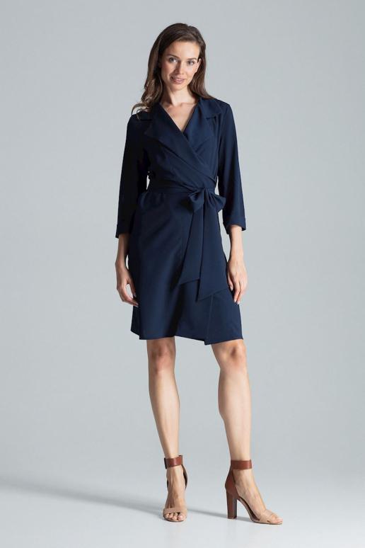 Suknelė modelis 135763 Figl