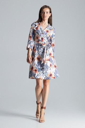 Suknelė modelis 135766 Figl