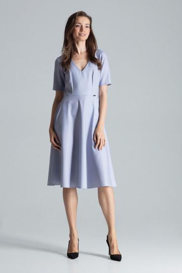 Suknelė modelis 135798 Figl