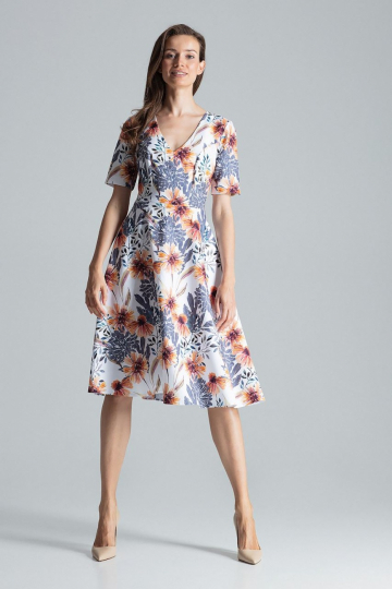 Suknelė modelis 135802 Figl