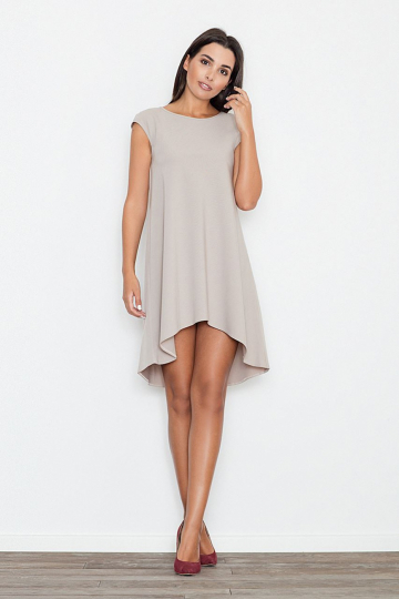 Evening dress model 111511 Figl
