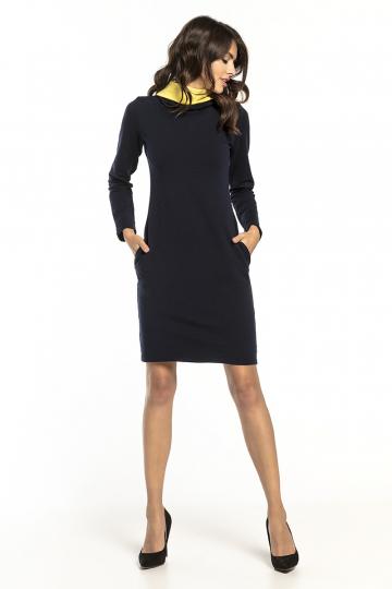 Suknelė modelis 136237 Tessita