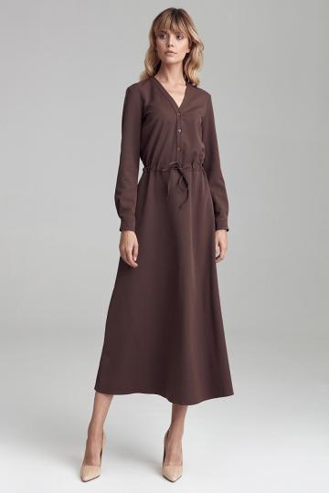 Suknelė modelis 136583 Colett