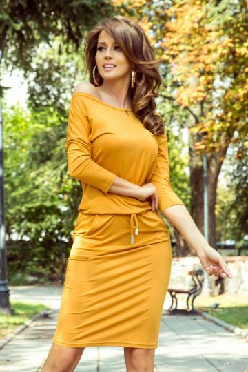 Suknelė modelis 136674 Numoco