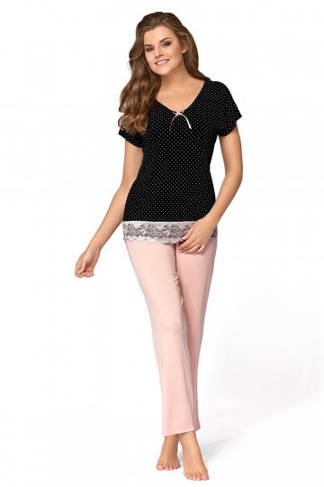 Pižama modelis 136992 Babella