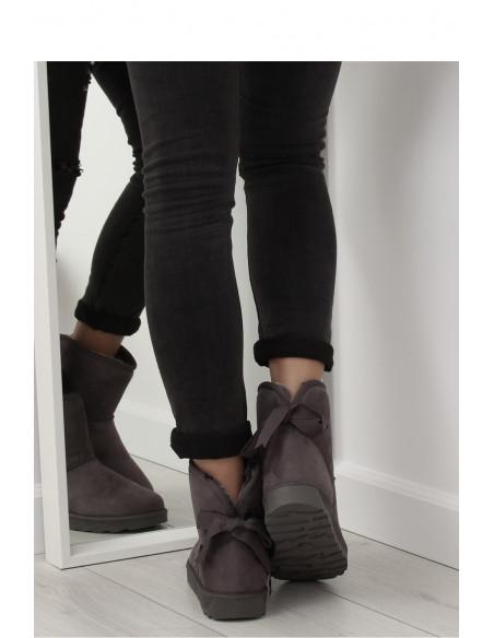 Sniego batai modelis 125621 Inello