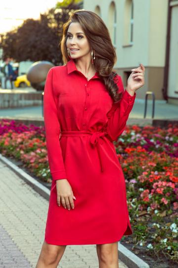 Suknelė modelis 137227 Numoco