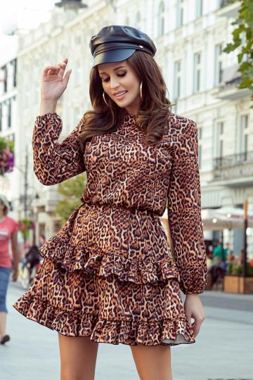 Suknelė modelis 137438 Numoco