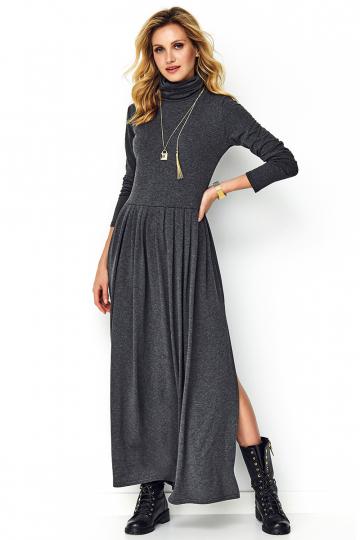Suknelė modelis 137961 Makadamia