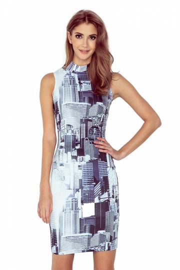 Suknelė modelis 84818 Morimia