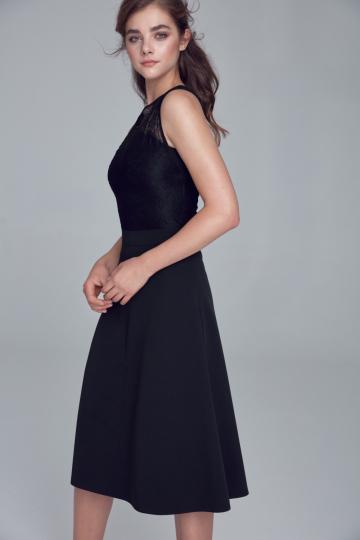 Vakarinė suknelė modelis 138309 Nife