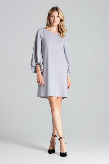 Suknelė modelis 138269 Figl