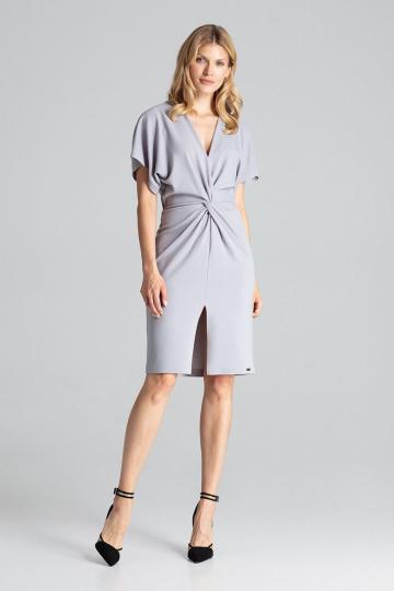 Suknelė modelis 138292 Figl