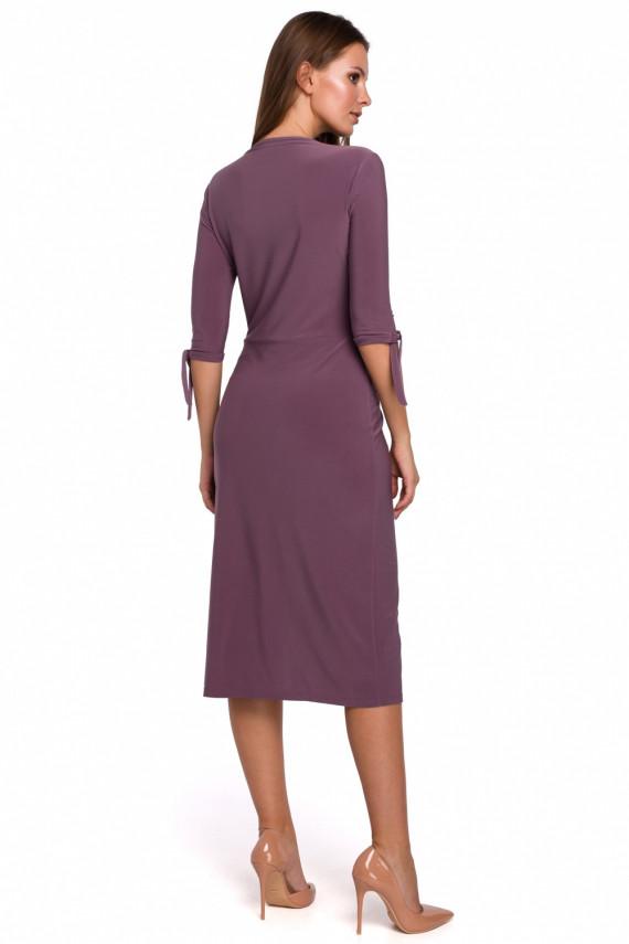 Vakarinė suknelė modelis 138527 Makover