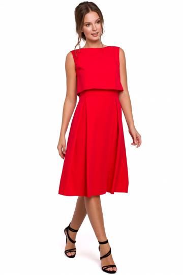 Vakarinė suknelė modelis 138534 Makover