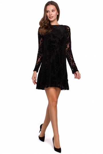 Vakarinė suknelė modelis 138560 Makover