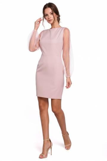 Suknelė modelis 138685 Makover