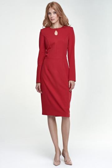 Suknelė modelis 66317 Nife