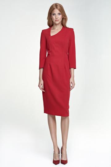 Suknelė modelis 66357 Nife