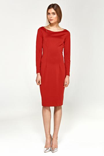 Suknelė modelis 113042 Nife