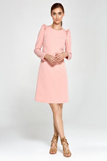 Suknelė modelis 103089 Nife
