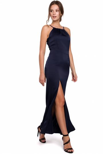 Ilga suknelė modelis 138749 Makover