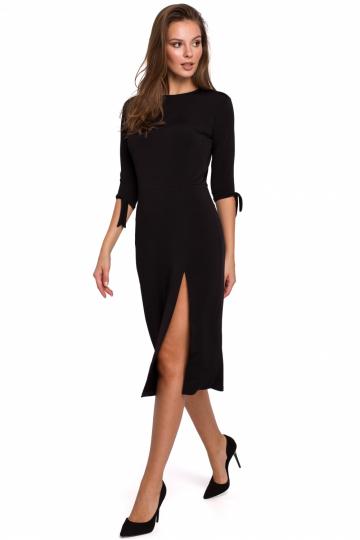 Vakarinė suknelė modelis 138528 Makover