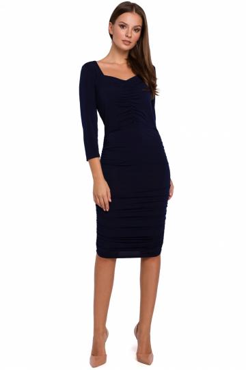 Vakarinė suknelė modelis 138529 Makover