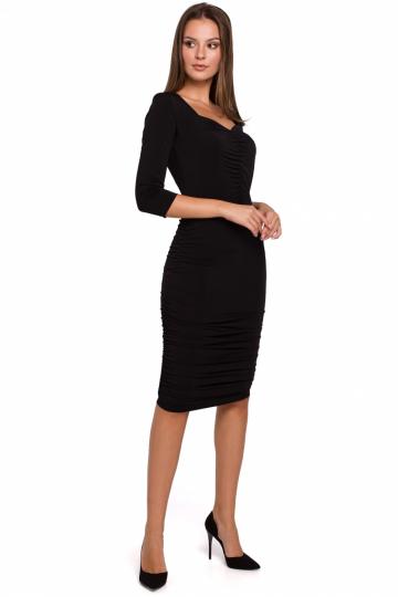 Vakarinė suknelė modelis 138532 Makover
